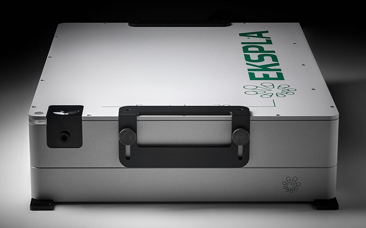 Industrial Femtosecond Laser FemtoLux30